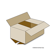 Corrugated Box Manufacturing and Packaging